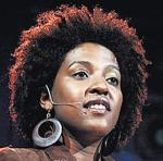 Ory Okolloh is Google's Policy Manager for Africa